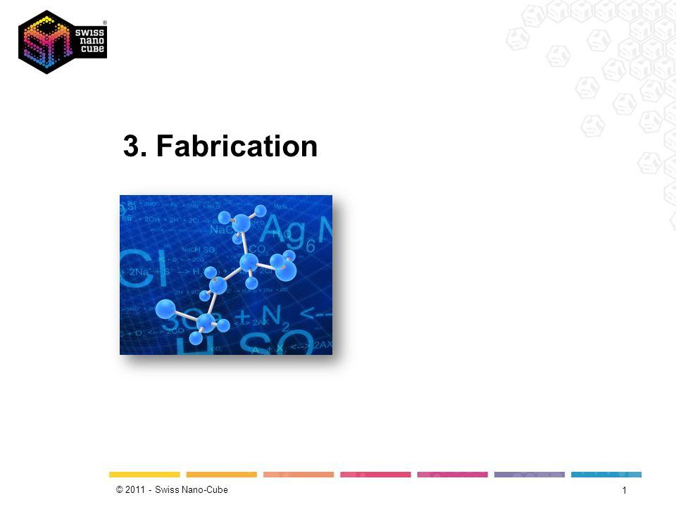 D où viennent les nanoparticules