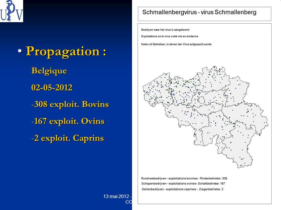 13 mai 2012 - Bernard GAUTHIER - COUVIVET.be