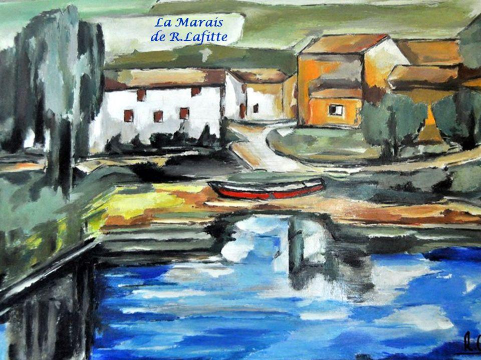La Marais de R.Lafitte