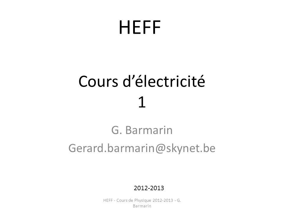 G. Barmarin Gerard.barmarin@skynet.be