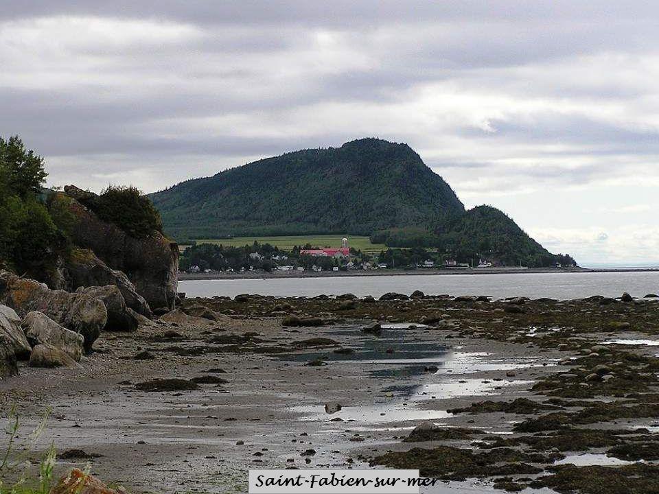 Saint-Fabien-sur-mer