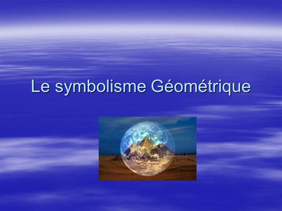 Le symbolisme Géométrique