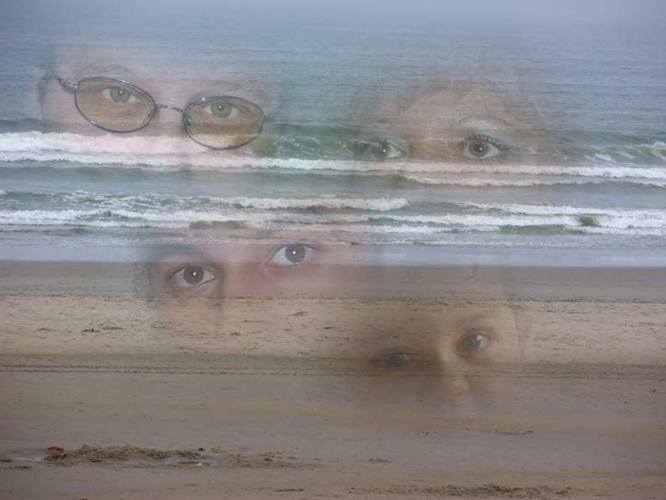 Regarde la mer ……….