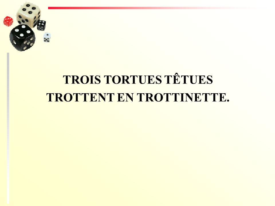TROTTENT EN TROTTINETTE.