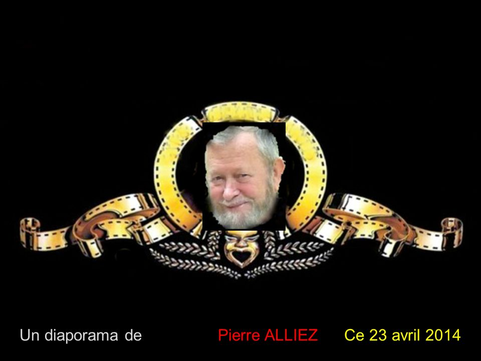 Un diaporama de Pierre ALLIEZ Ce 23 avril 2014
