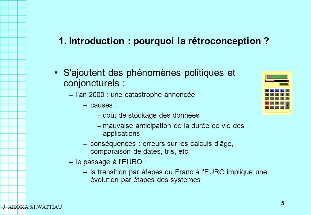 1. Introduction : pourquoi la rétroconception