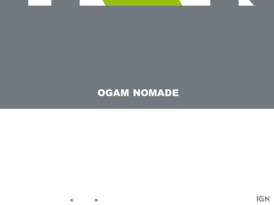 OGAM Nomade
