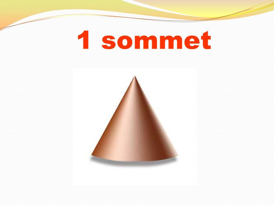 1 sommet