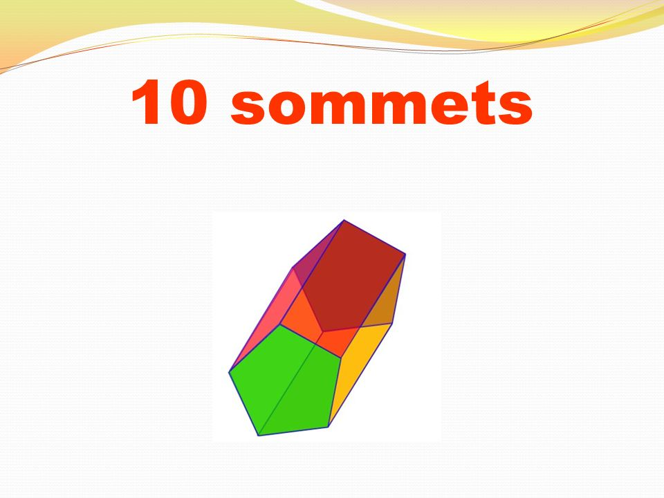 10 sommets