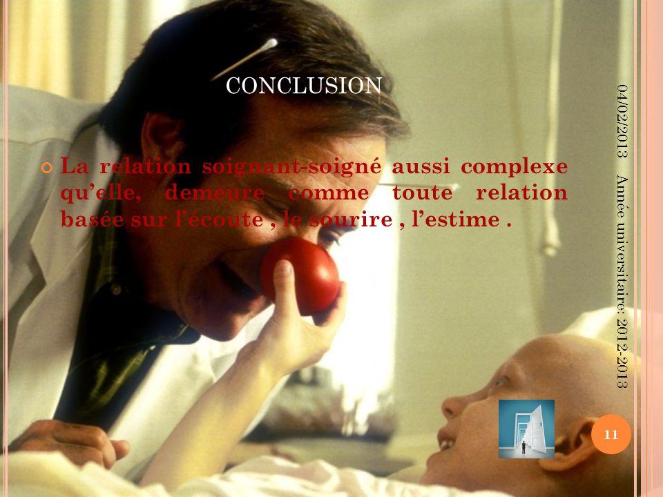 conclusion 04/02/2013.