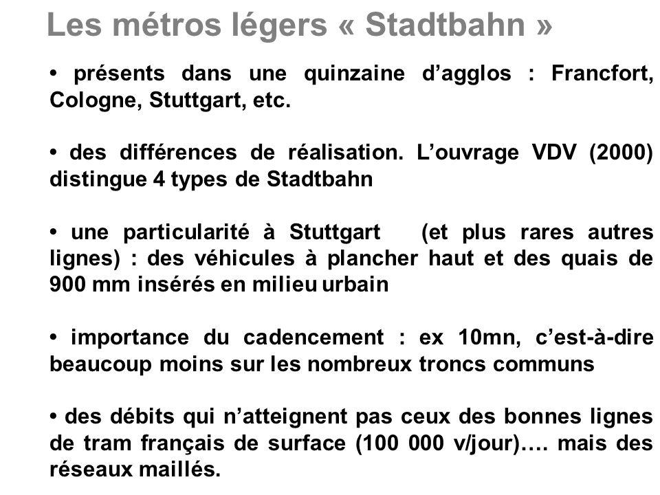 Le TVR de Caen, appelé à tort « tramway »