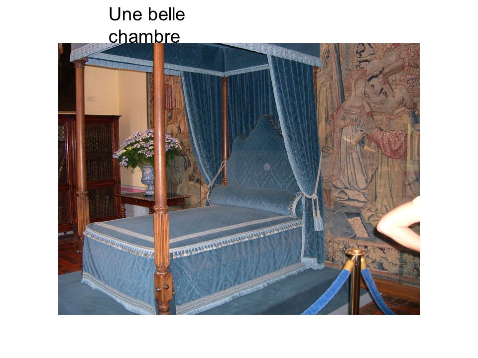 le jardin de la france ppt t l charger. Black Bedroom Furniture Sets. Home Design Ideas