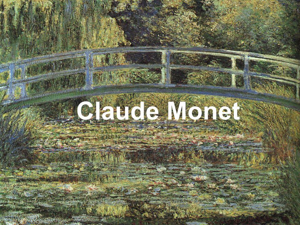 Claude Monet Claude Monet