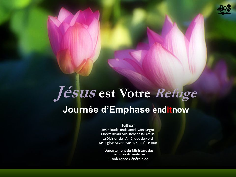 Journée d'Emphase enditnow
