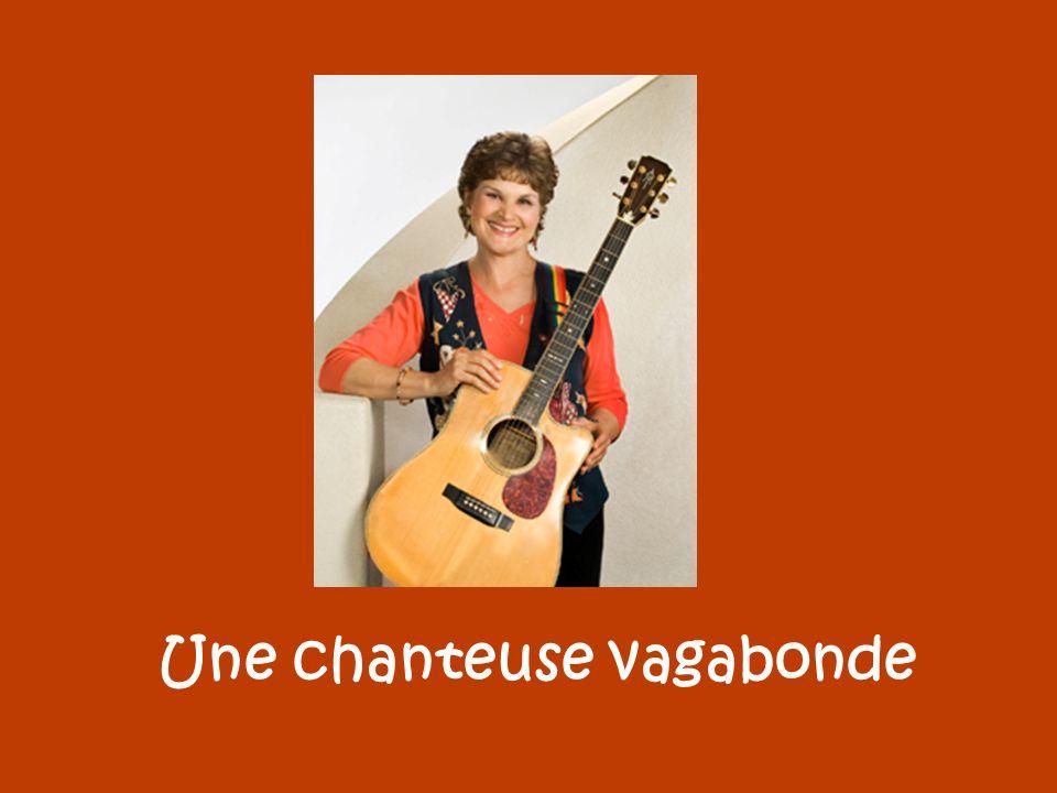 Une chanteuse vagabonde