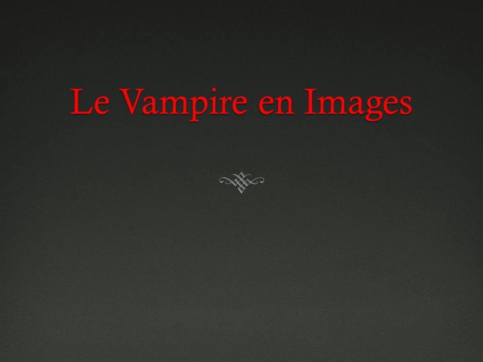 Le Vampire en Images