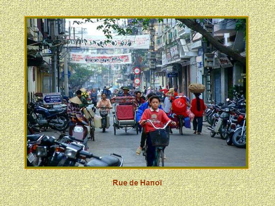 Rue de Hanoï