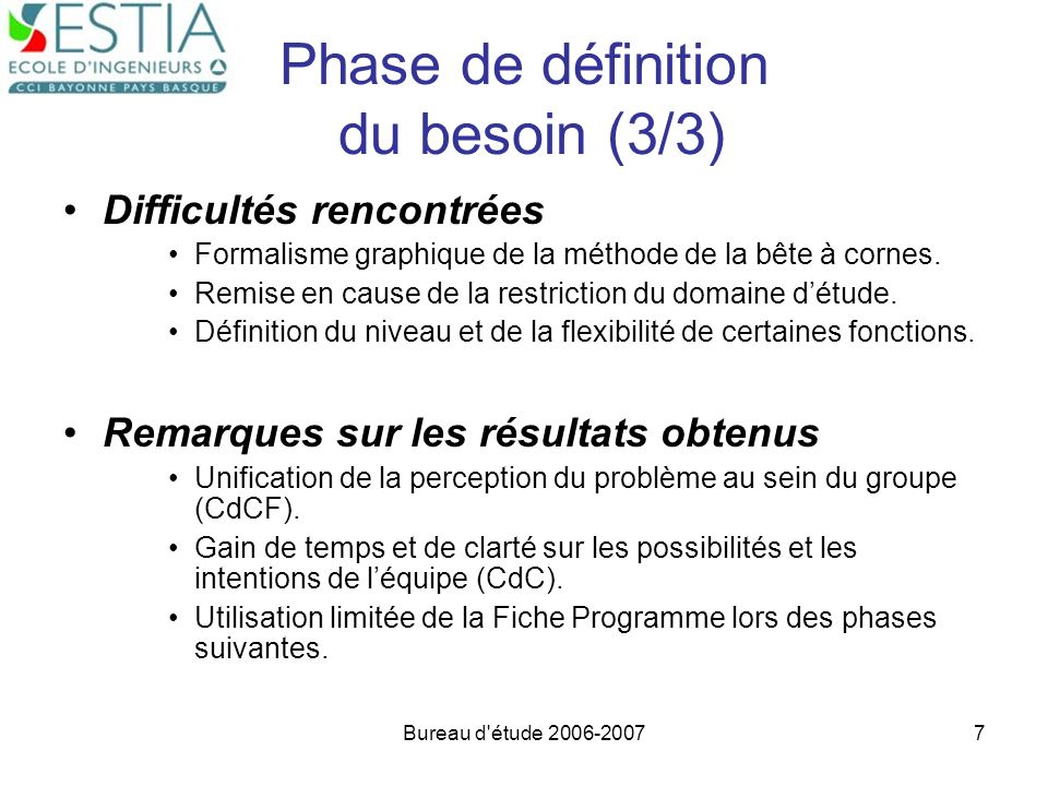 Syst me de distribution d eau ppt video online t l charger - Bureau d etude definition ...