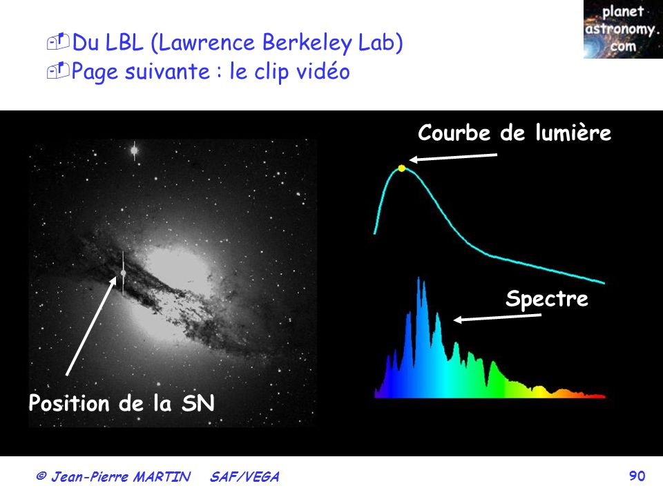Du LBL (Lawrence Berkeley Lab)