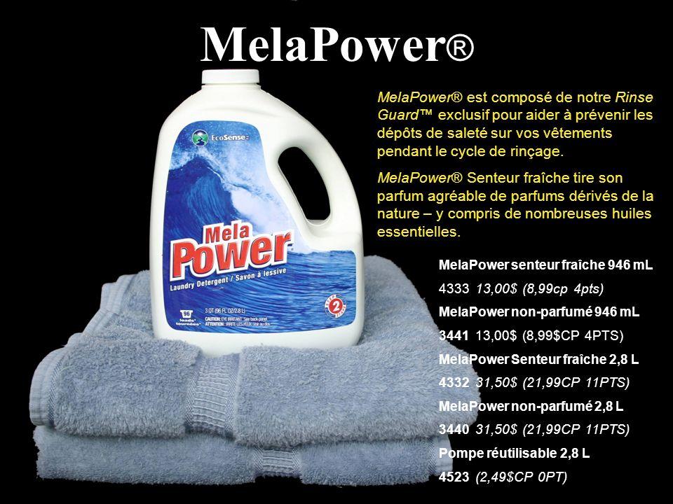 MelaPower®