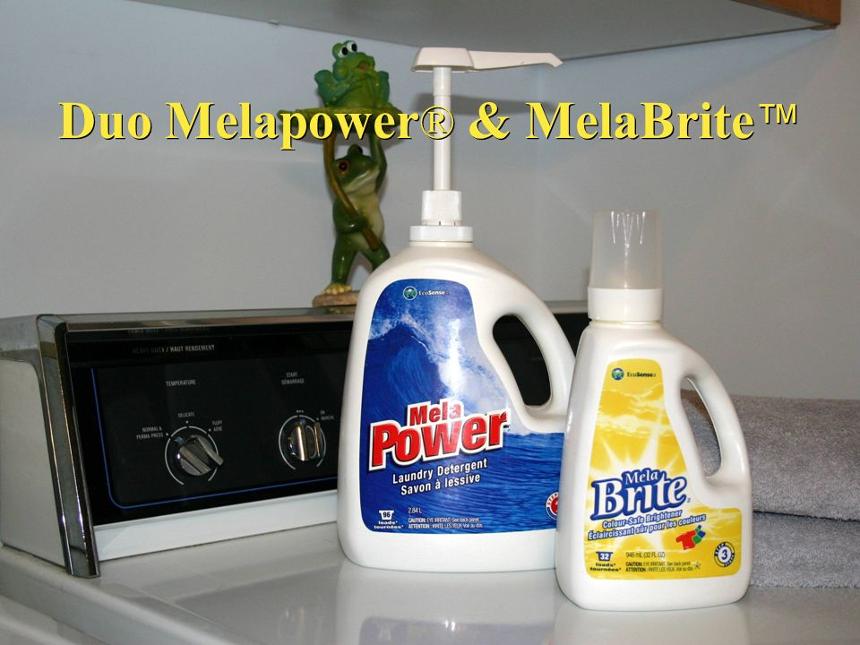 Duo Melapower® & MelaBrite™
