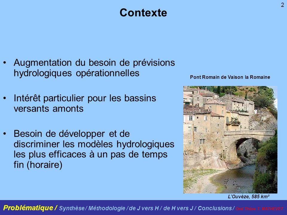 Pont Romain de Vaison la Romaine