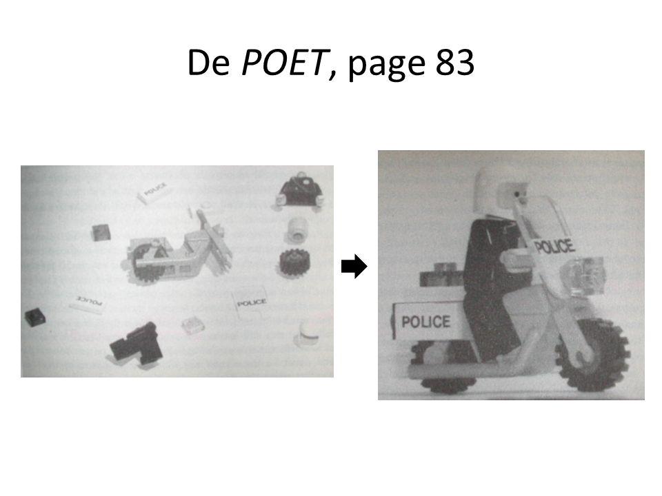 De POET, page 83