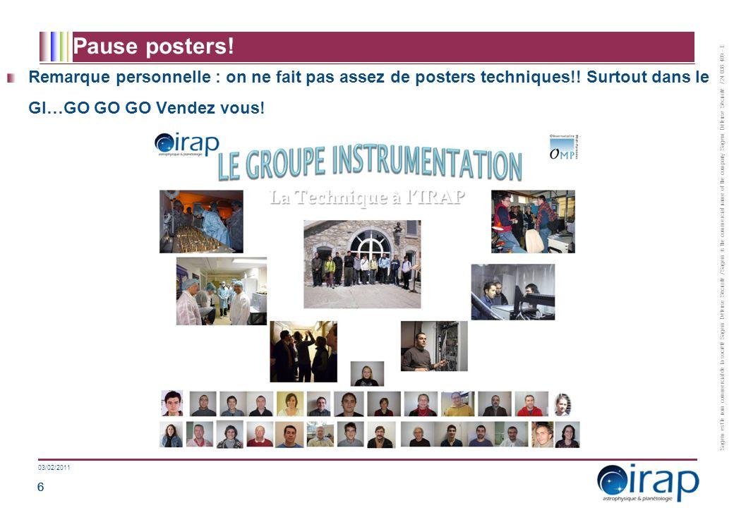 Formations et séminaires (copie à Olivier Chassela) (CPS Groupes métiers 09/09/11)
