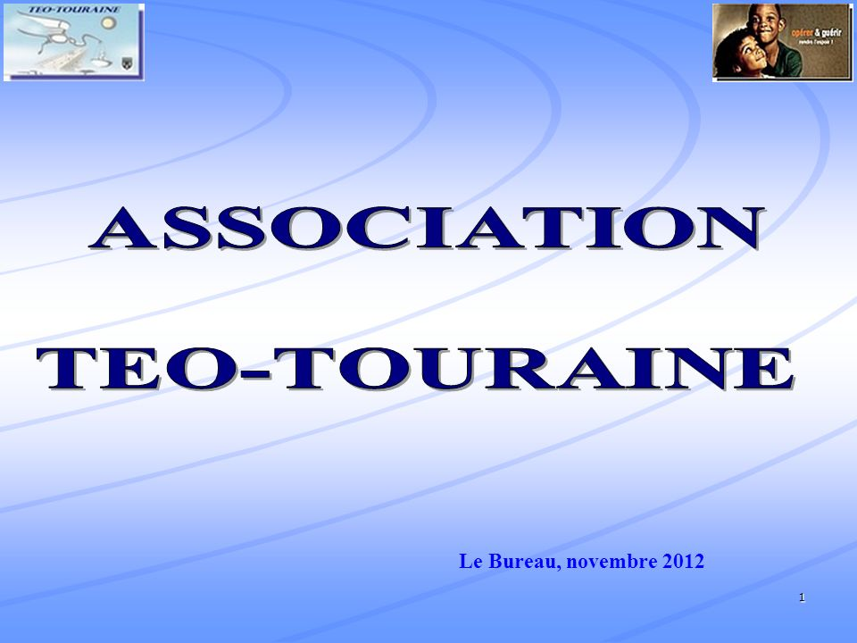 ASSOCIATION TEO-TOURAINE