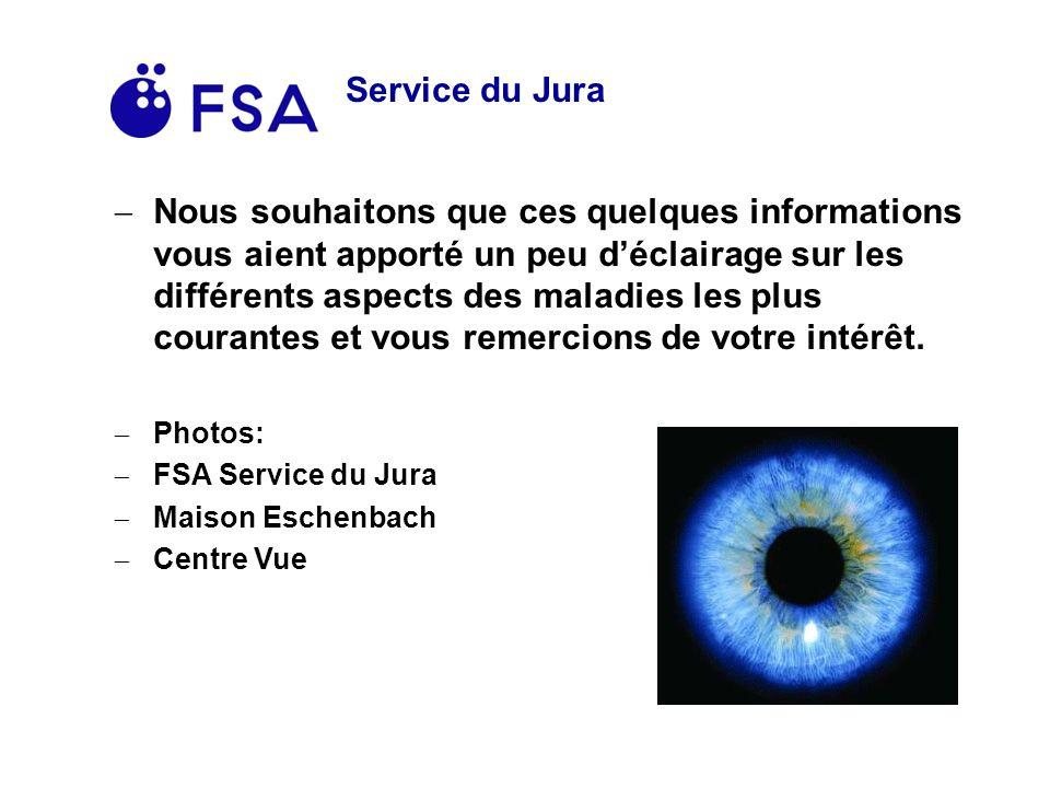 Service du Jura