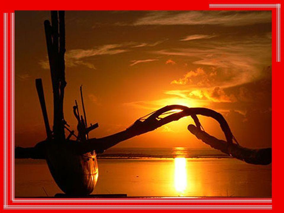 Le soleil, c est la vie, la santé, la joie.