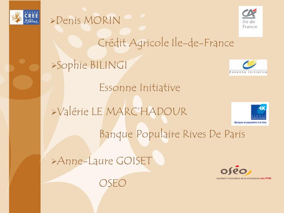 Crédit Agricole Ile-de-France