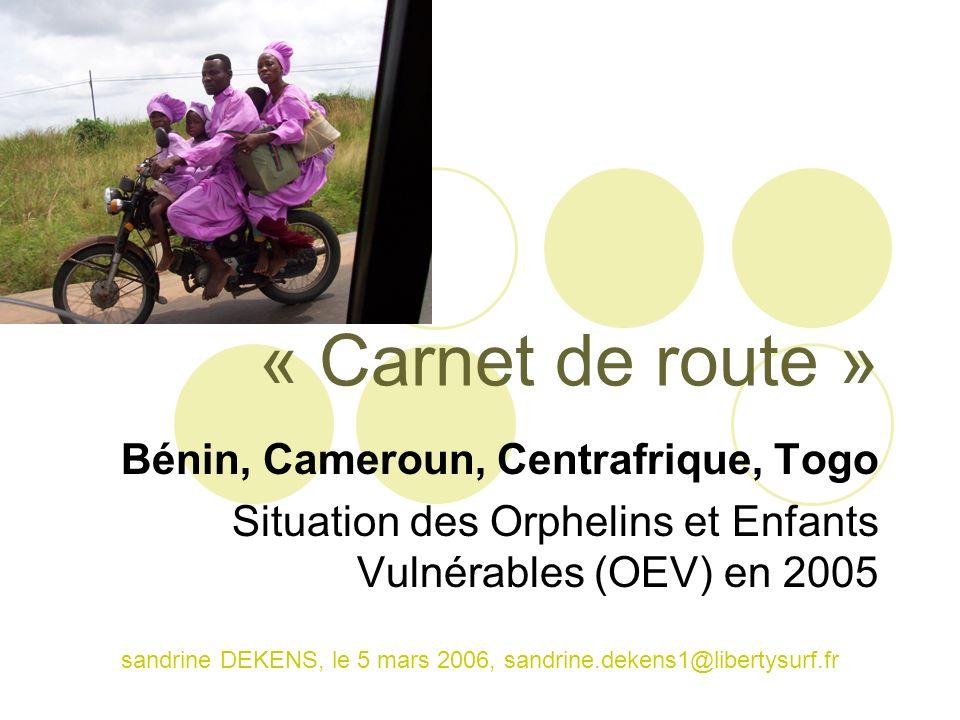 sandrine DEKENS, le 5 mars 2006, sandrine.dekens1@libertysurf.fr