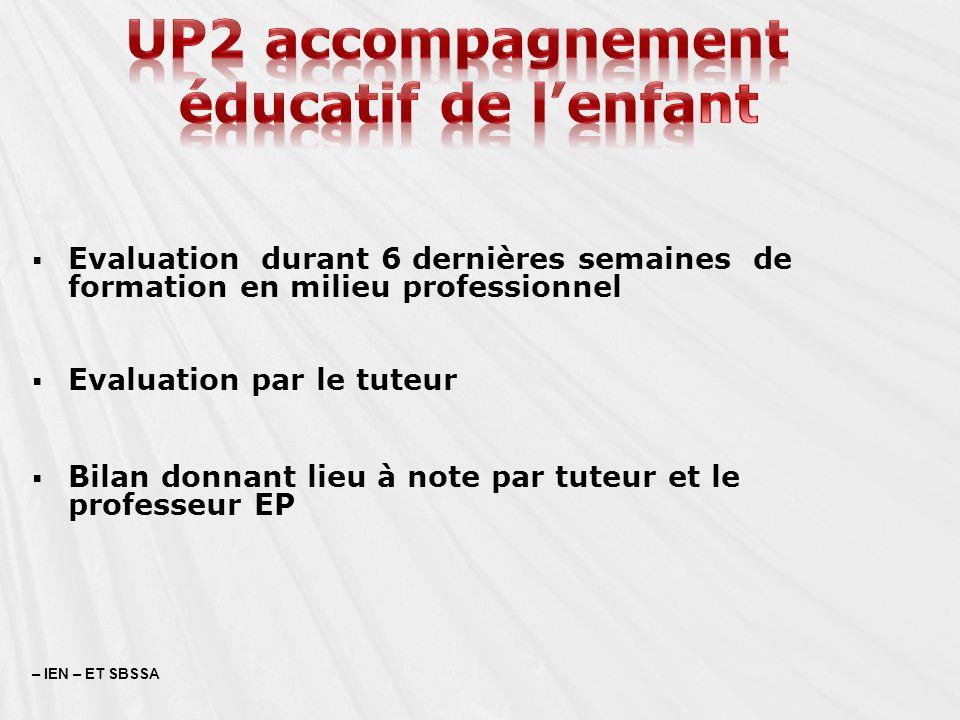 Up2 accompagnement éducatif de l'enfant