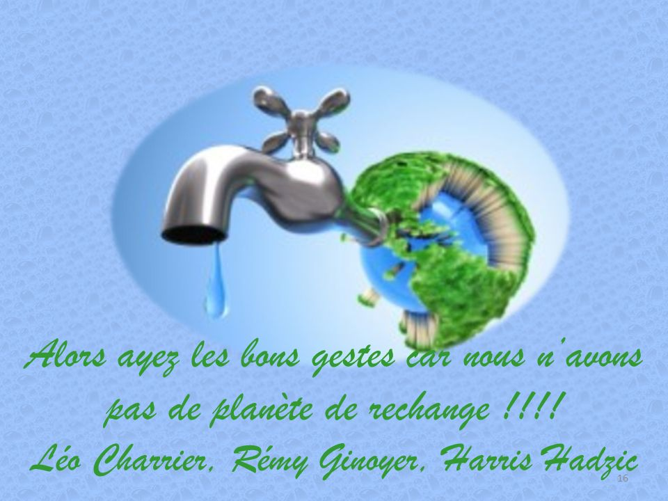 Léo Charrier, Rémy Ginoyer, Harris Hadzic