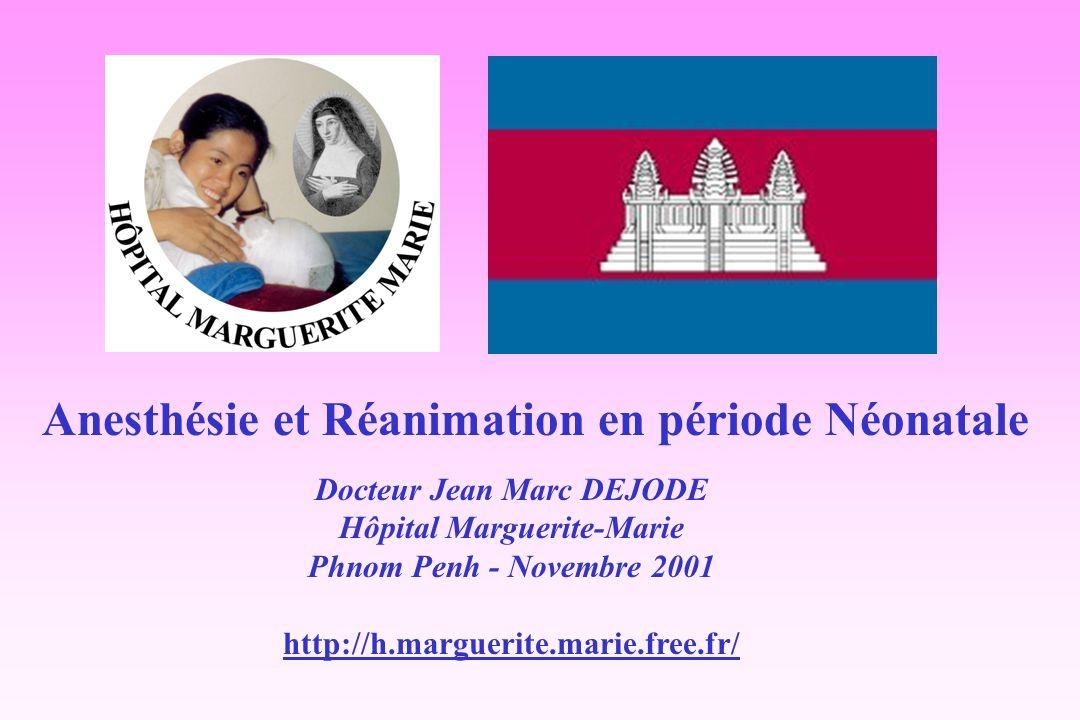 Docteur Jean Marc DEJODE Hôpital Marguerite-Marie