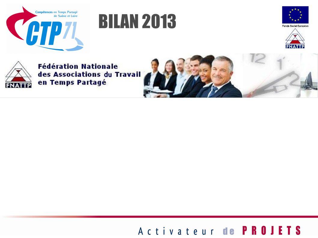 BILAN 2013 9