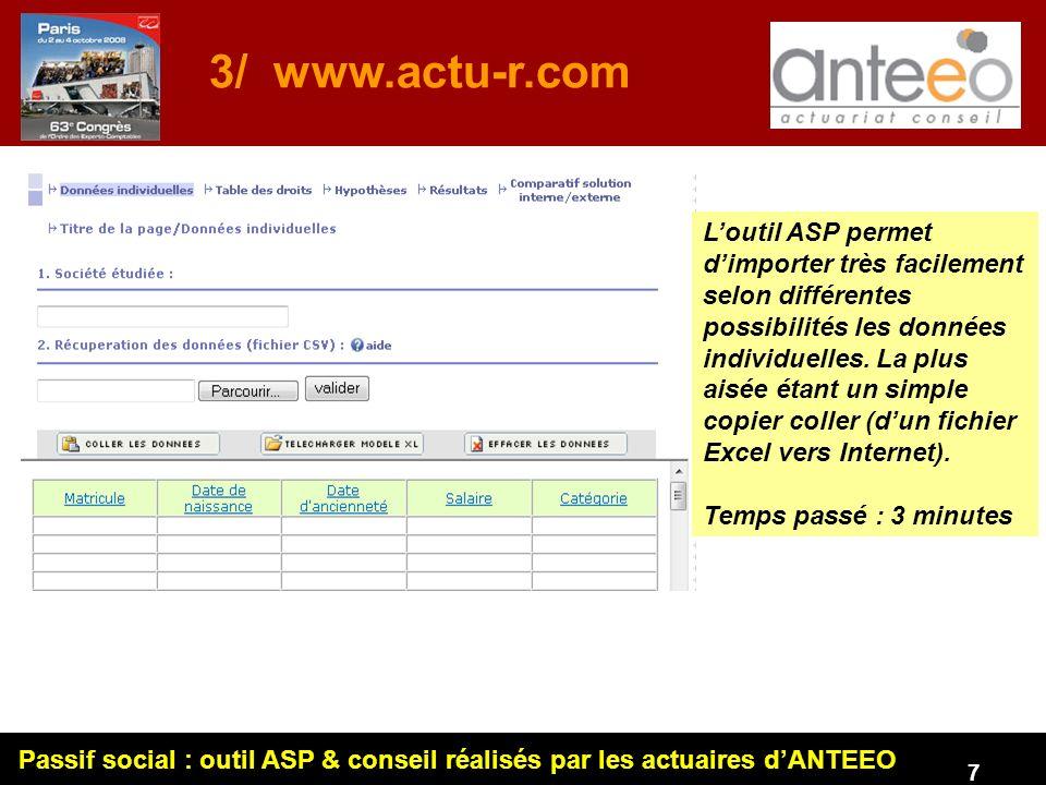 3/ www.actu-r.com