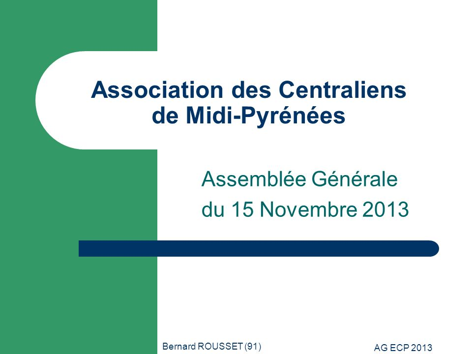 Association des Centraliens de Midi-Pyrénées