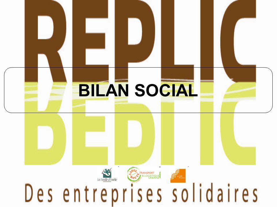 BILAN SOCIAL 7