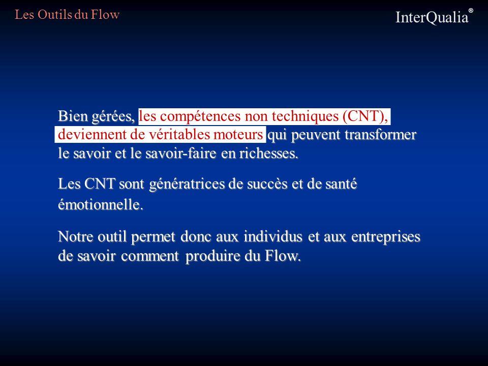 Les Outils du Flow InterQualia®