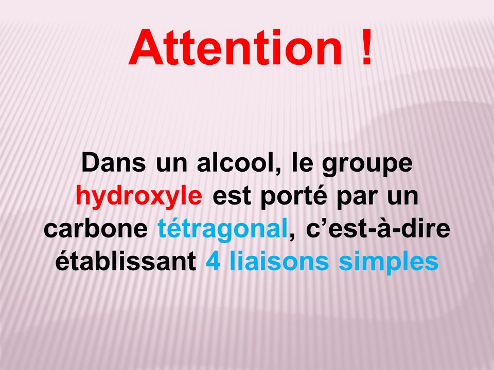 Attention .