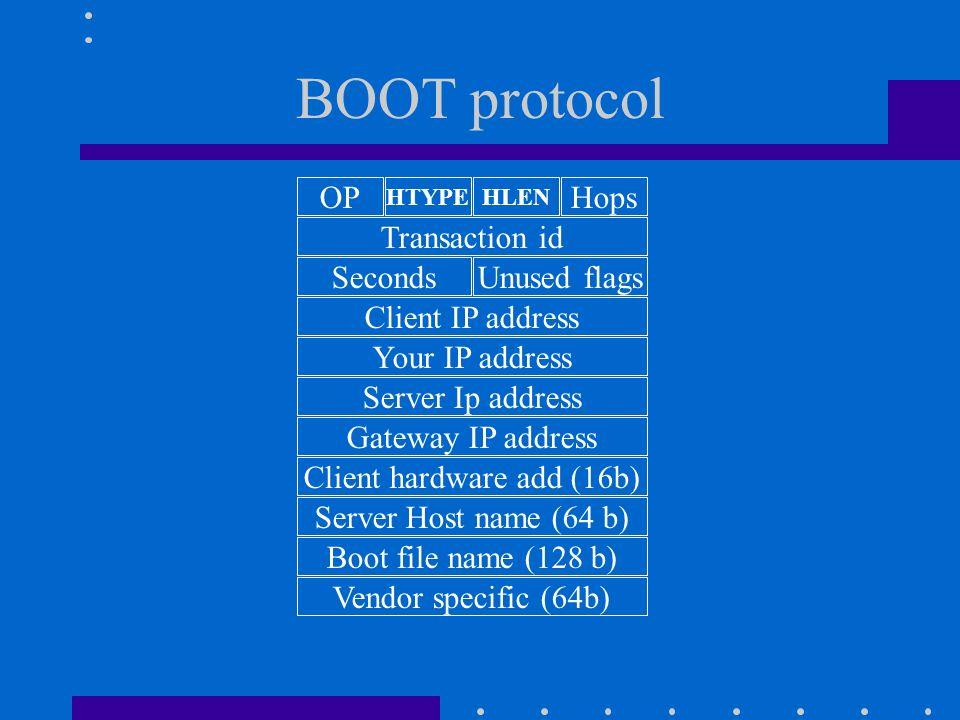 Client hardware add (16b)
