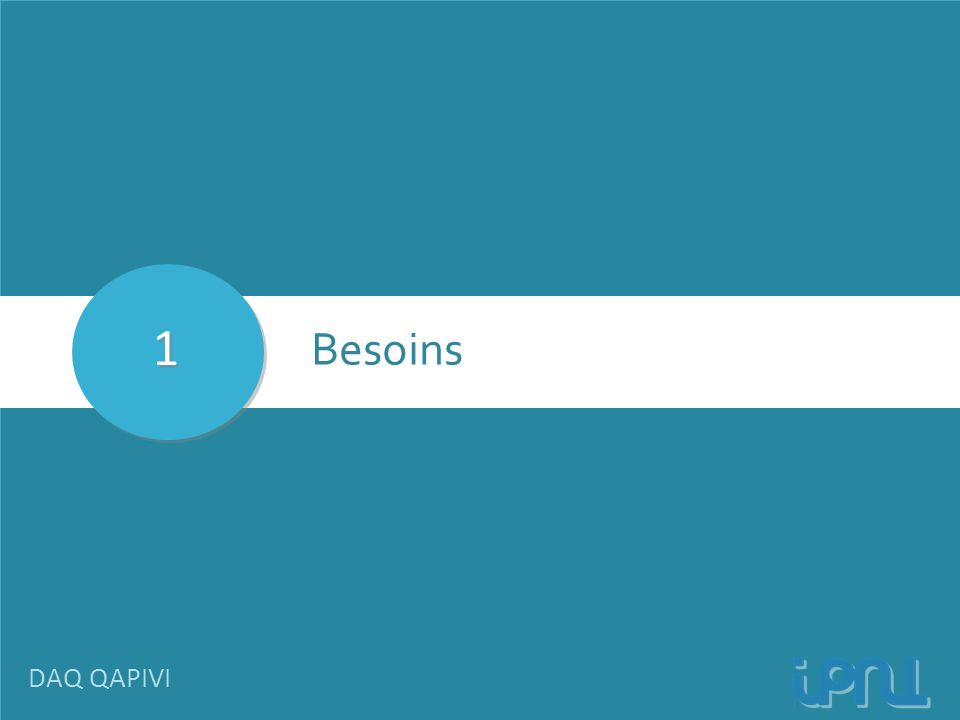 1 Besoins DAQ QAPIVI 3