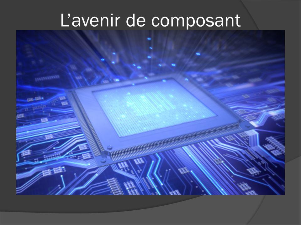 L'avenir de composant