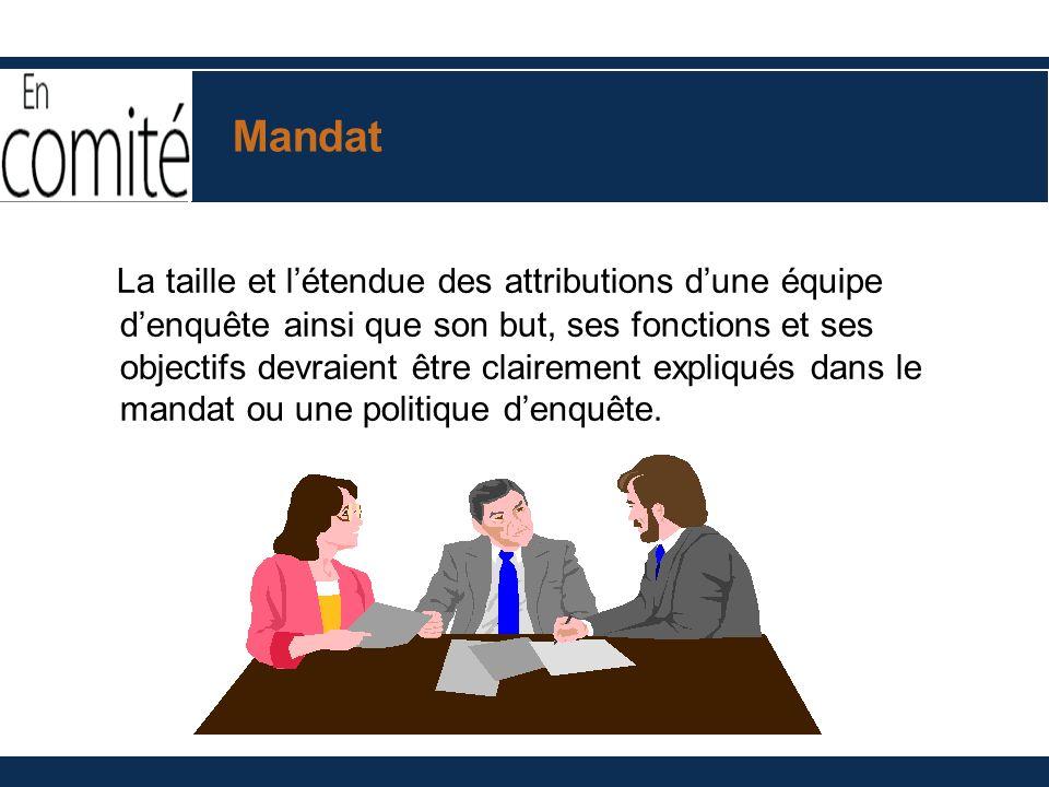 Mandat