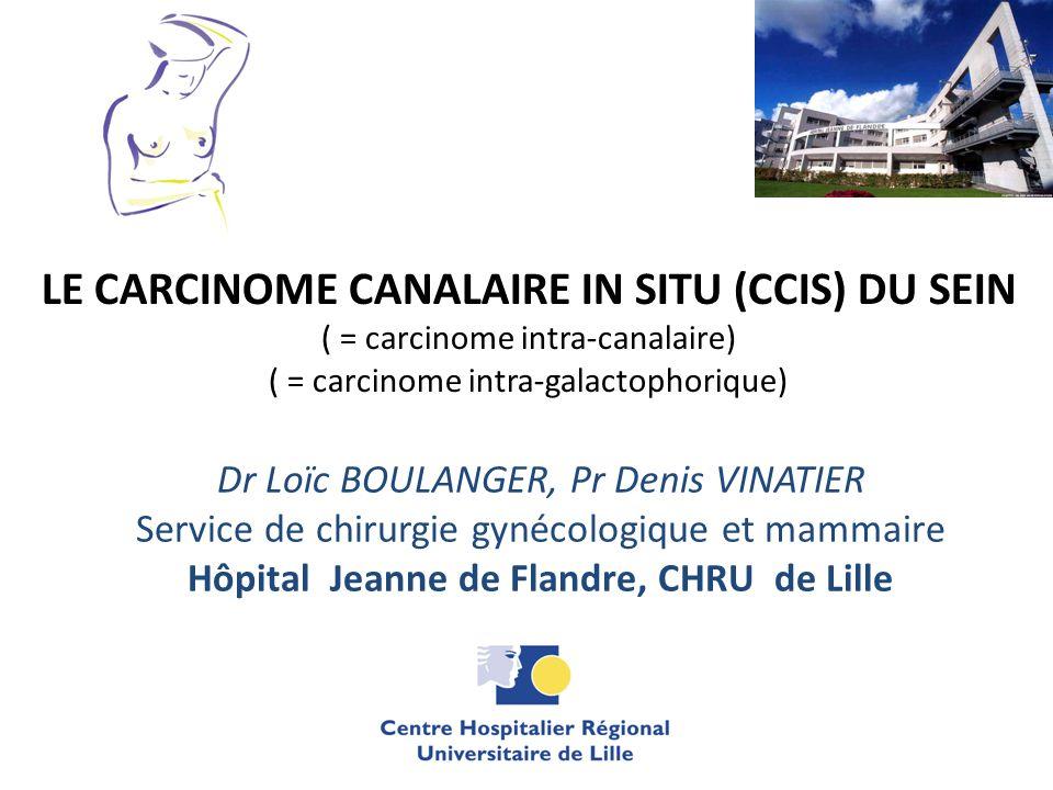 Hôpital Jeanne de Flandre, CHRU de Lille