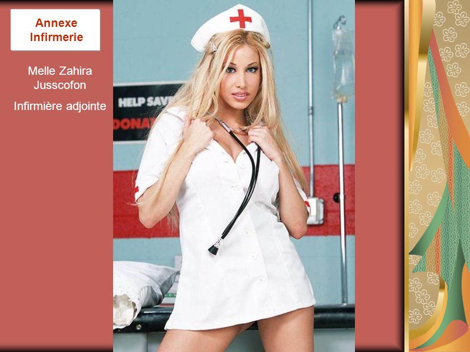 Melle Zahira Jusscofon