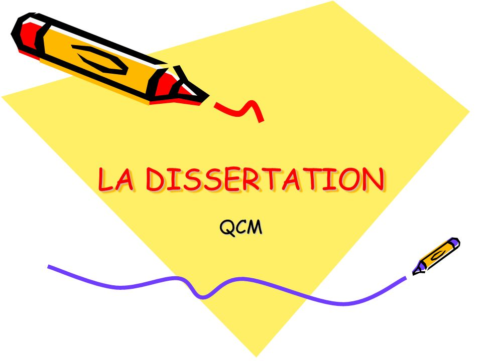 introduction dissertation passe partout