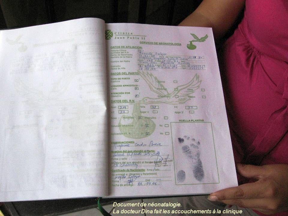 Document de néonatalogie.